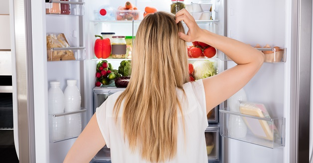 refrigerator isn't cold