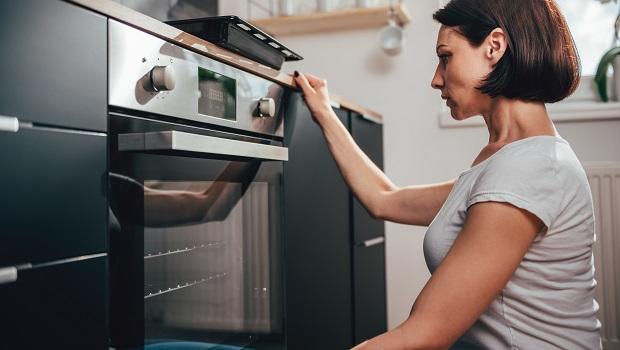 range & oven repair prescott